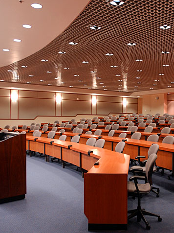 Villa Graziadio Executive Center: Conference Room